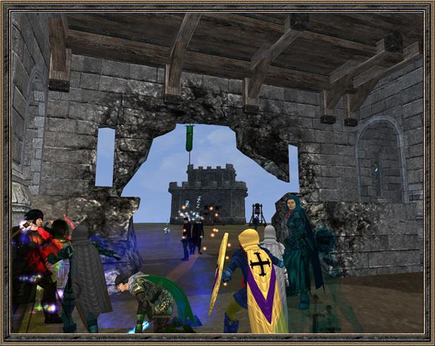 Dark Age of Camelot 2 Dark Age of Camelot