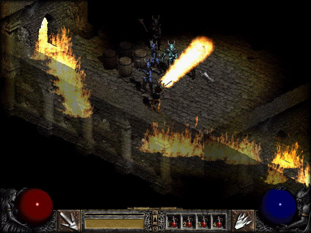 diablo 2 cheats: