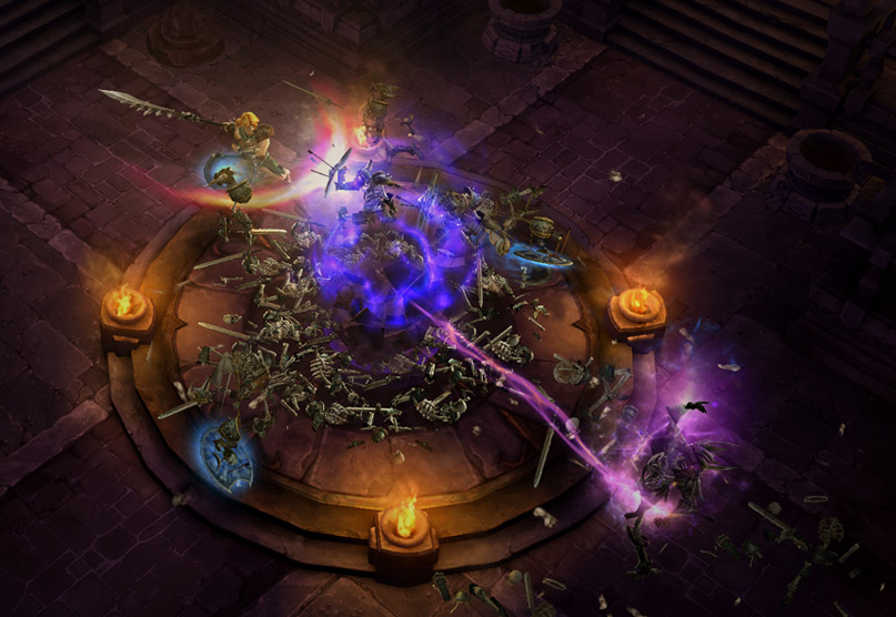 Diablo 3 Online Game Of The Week