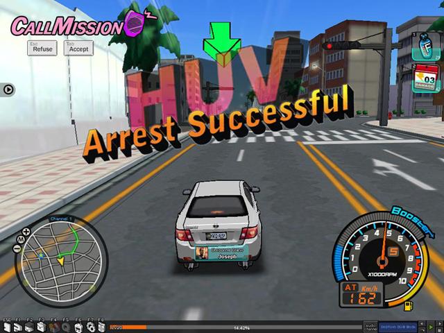Game Car Drift Free Online