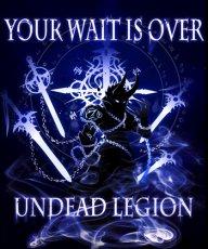 exalted legion deathshot