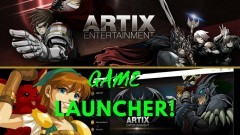 AE Game Launcher! Is It BETTER? - YouTube