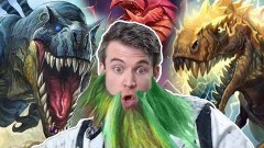 (Hearthstone) Brian Battles a Big Beast Bonanza (HD) - YouTube