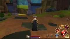 AQ3D Mobile *TAP* Animation - YouTube