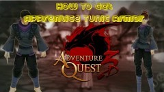 How To Get Apprentice Tunic Armor on AQ3D - YouTube
