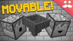 How Useful is MOVABLE Redstone in Minecraft!? - YouTube
