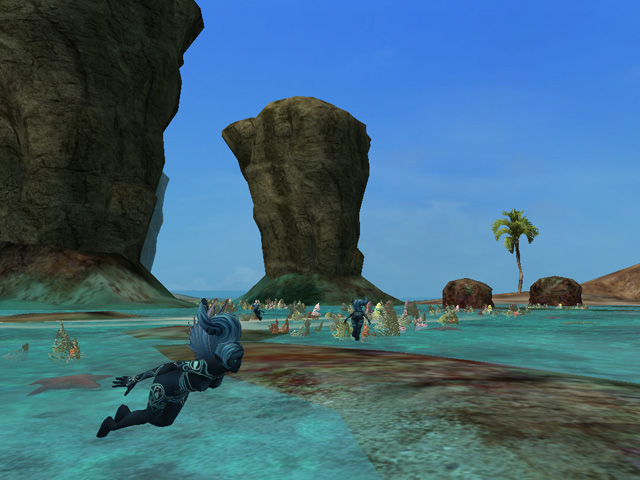 mmorpg werewolf games free download
