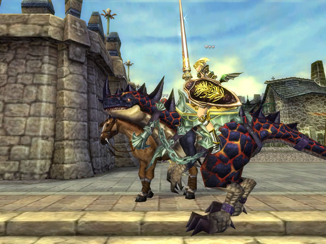 three kings games online
