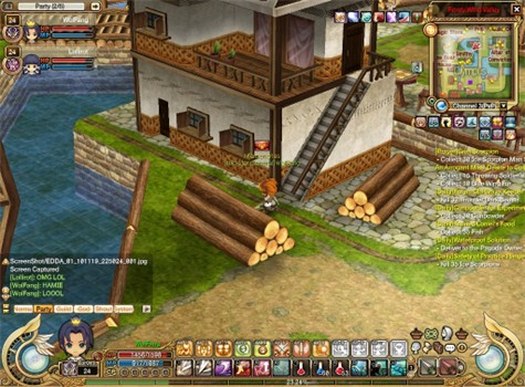 endless online private server download