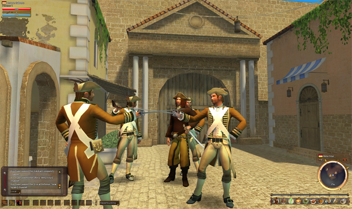 Pirates Of The Burning Sea Online Game Of The Week
