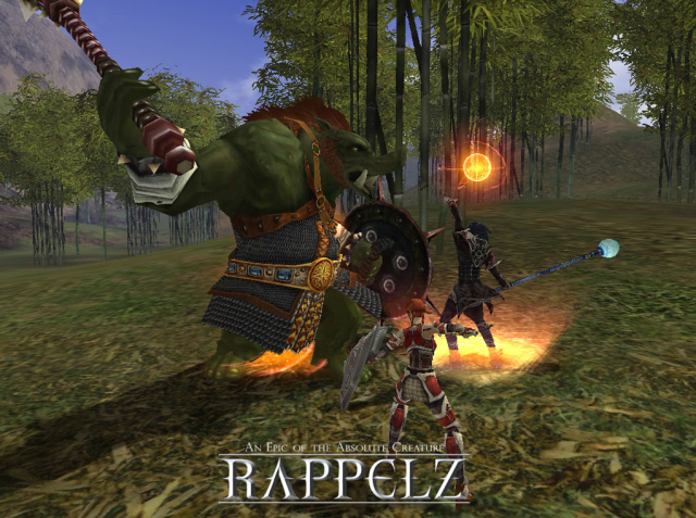 GameOgre's 2006 Online Game Awards