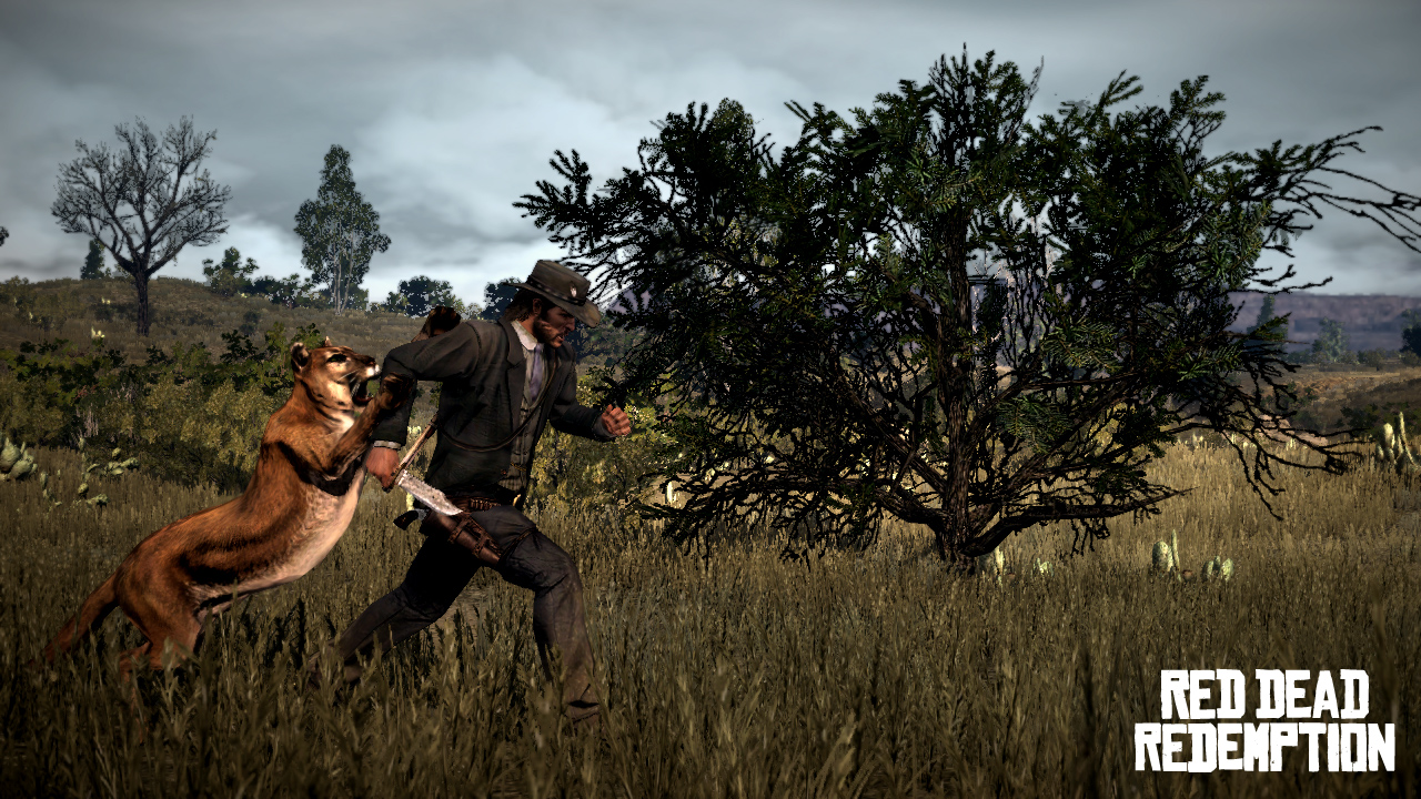 Red Redemption Free To Play