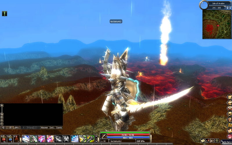 Coole Mmorpg