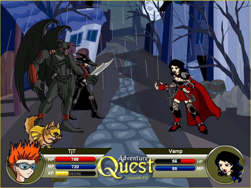 Adventure Quest : Online Games Review Directory