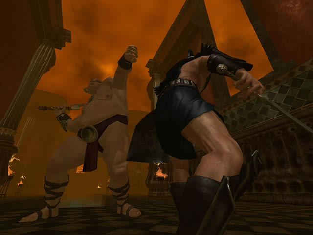 Age of conan game - 26285