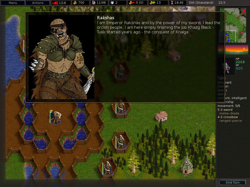 Battle for Wesnoth (Video Game) - TV Tropes