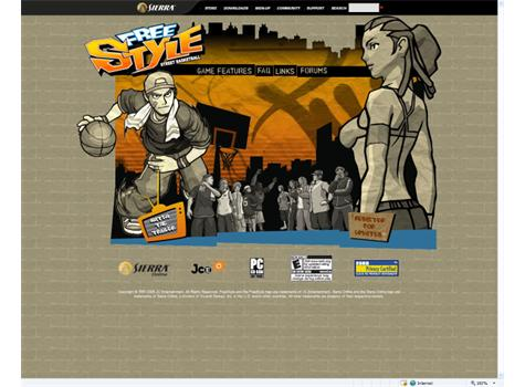 basketball games that you can play online free