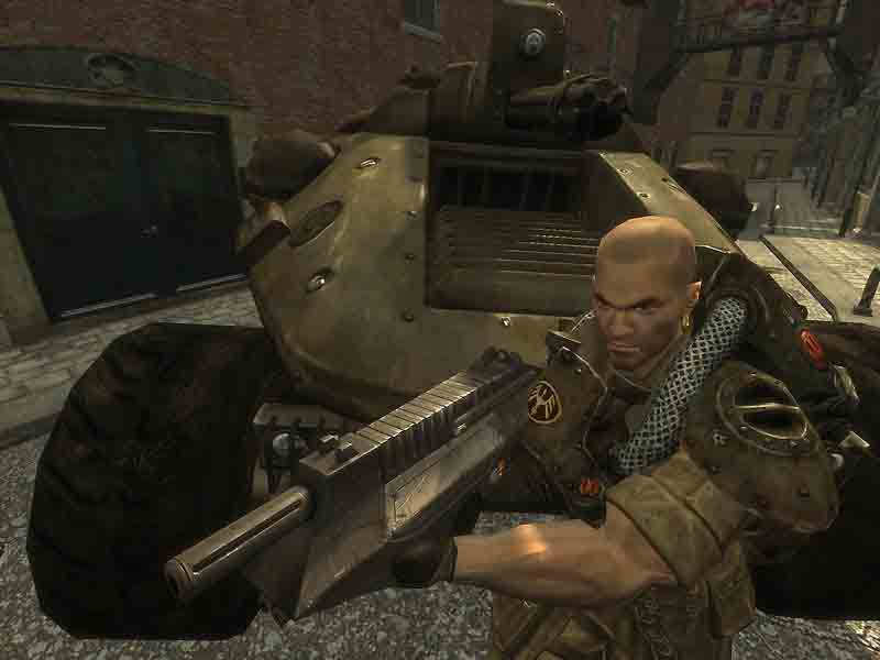 online first person shooting games