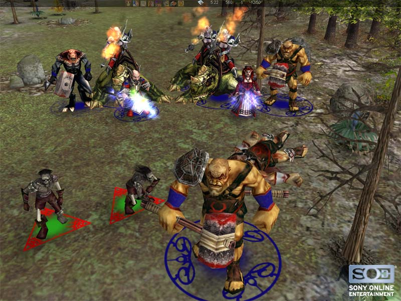 Lords of EverQuest full game free pc, download, play  download Lords