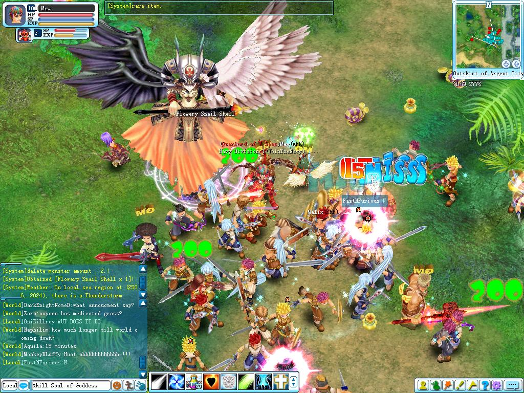 Online Game Play King