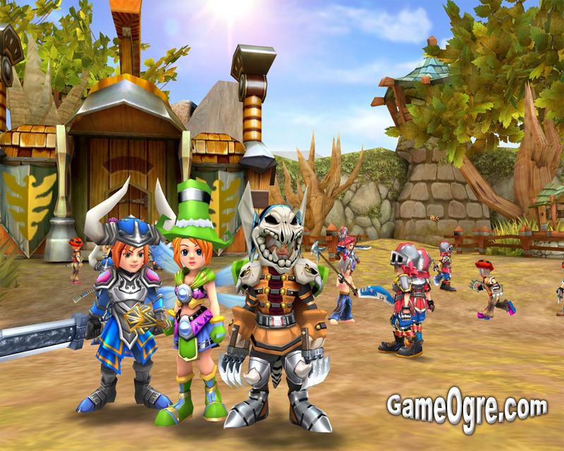 juegos rpg online