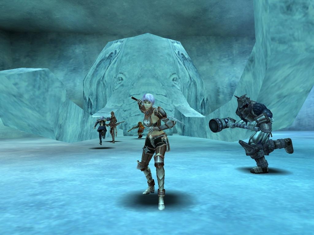 Games Download: Rakion Online - Download