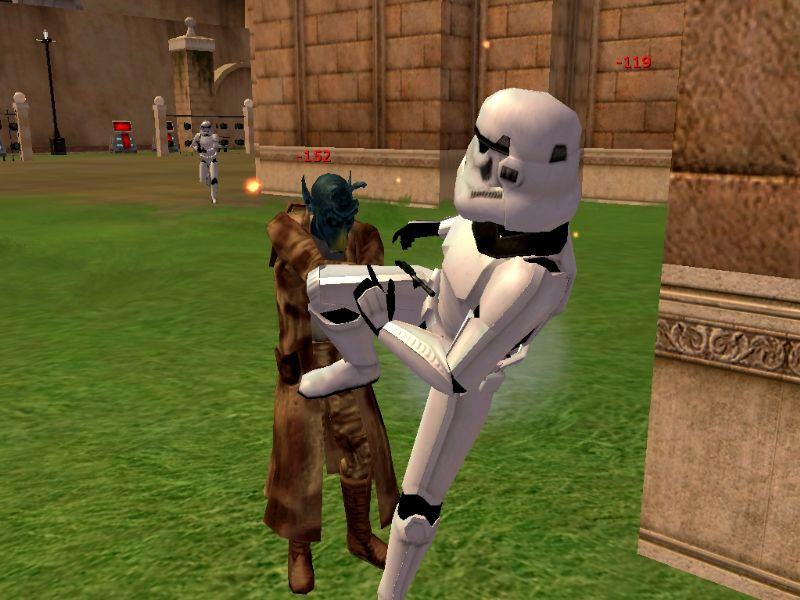 free star wars online video games