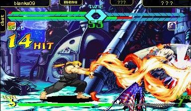 online street fighter game free play