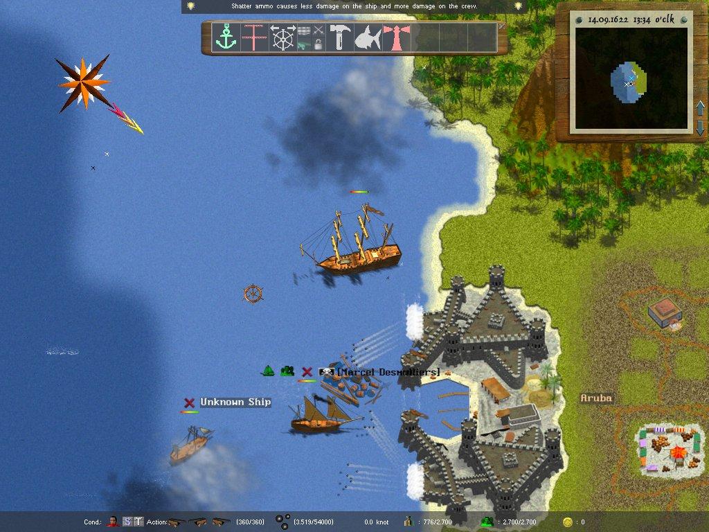 Piraten Online Game
