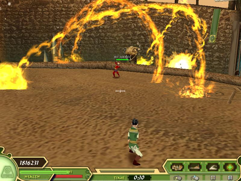 online avatar game