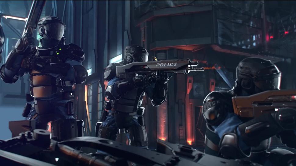 Cyberpunk 2077 : Online Games Review Directory