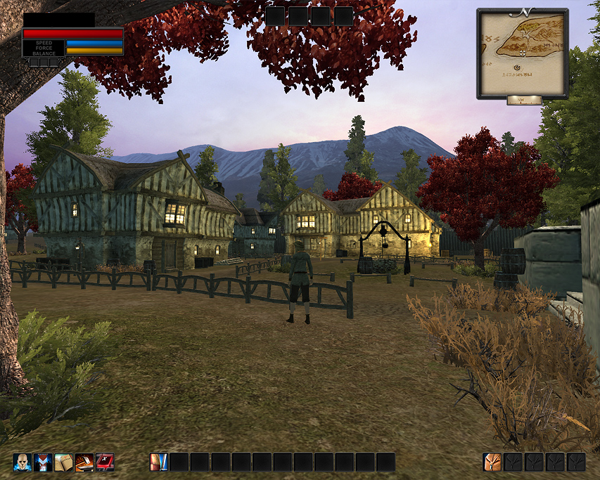 Dawntide : Online Games Review Directory