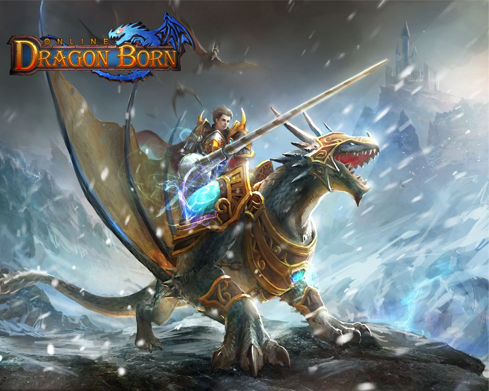 online games dragon