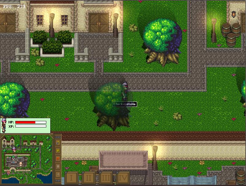 online fantasy game