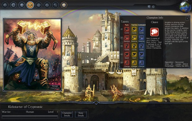 hex online game