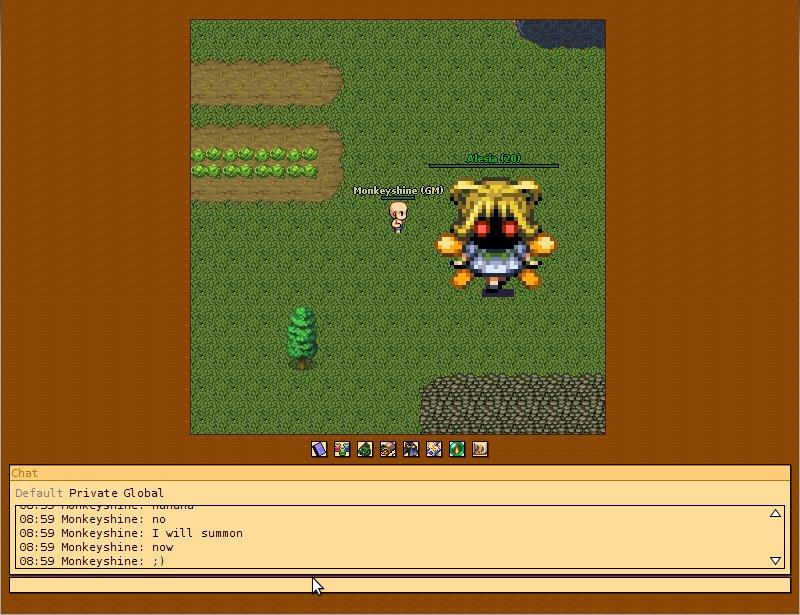 Kakele Online : Online Games Review Directory