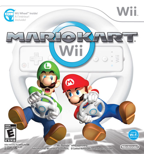 Mario Kart Wii Online Games Review Directory