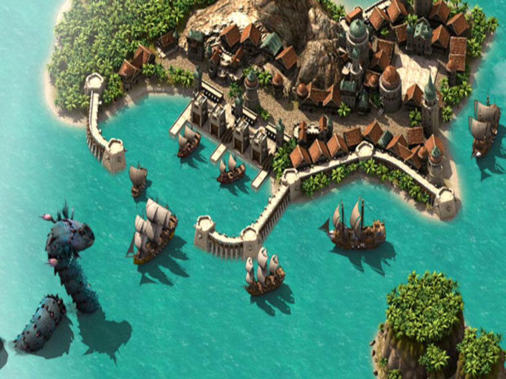 Pirate Storm : Online Games Review Directory