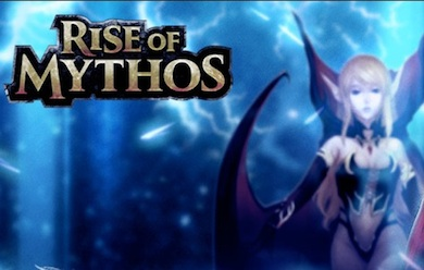 Rise Mythos Play Free