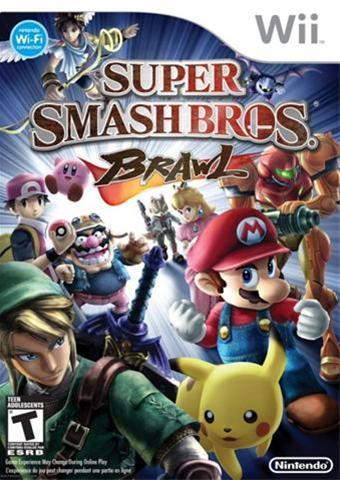 super smash bros free online games