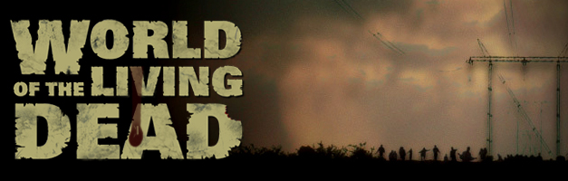 World Of The Living Dead