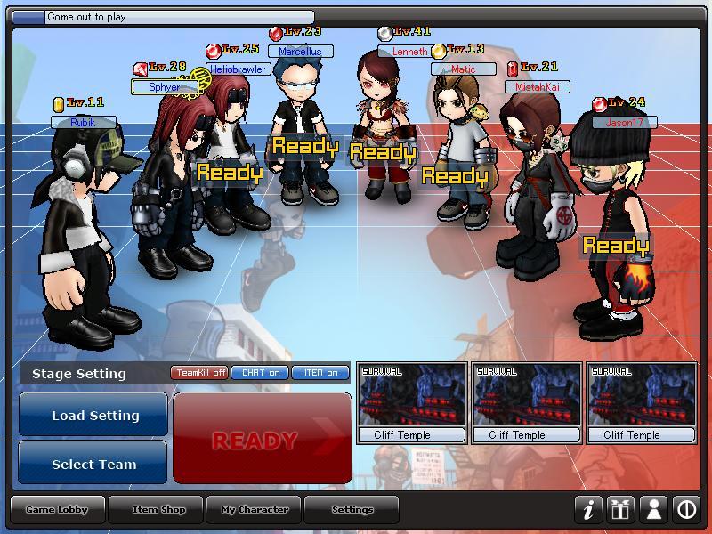 Rumble Roses Game Download Pc