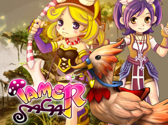 Tamer Saga Newbie Pack Giveaway | MMORPG and Online Game ...