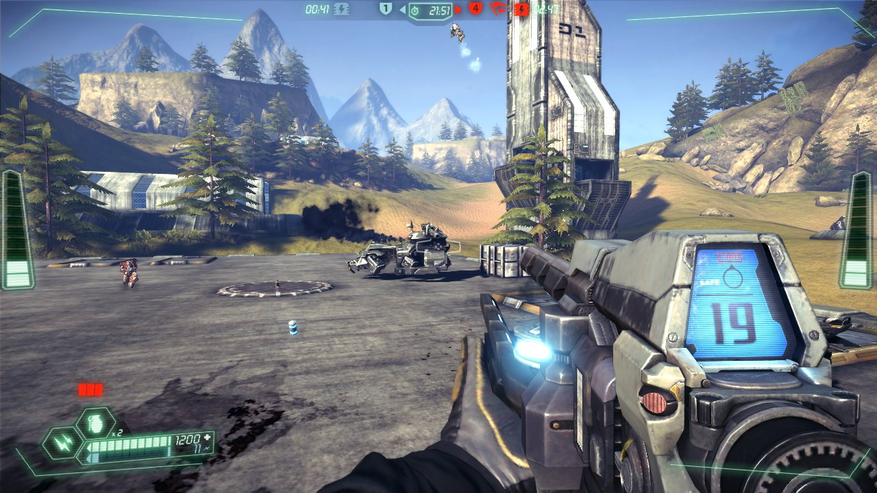 tribes ascend aeria games