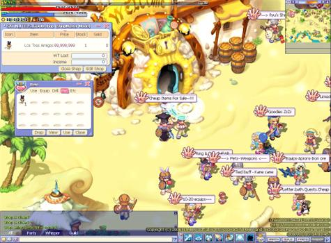 Trickster Online *Added new things + DOWNLOAD* Tricksteronline_475x350