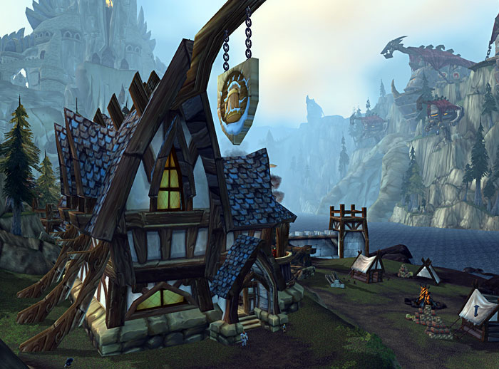WoW: Wrath of the Lich King - Online Game of the Week