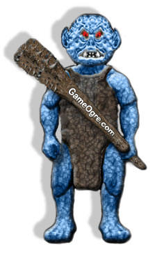 gameogremascot