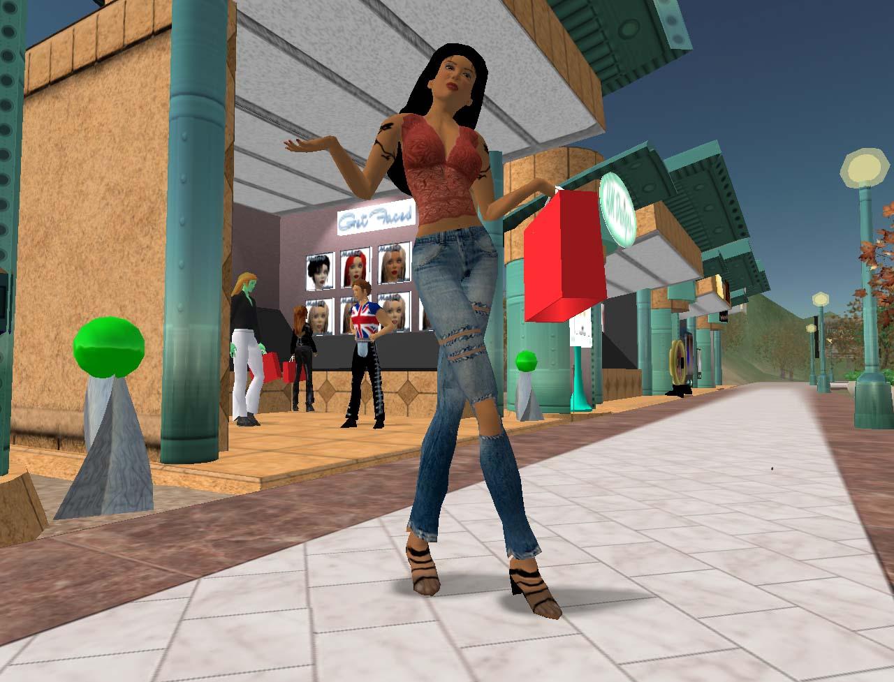 Virtual date games online in Brisbane