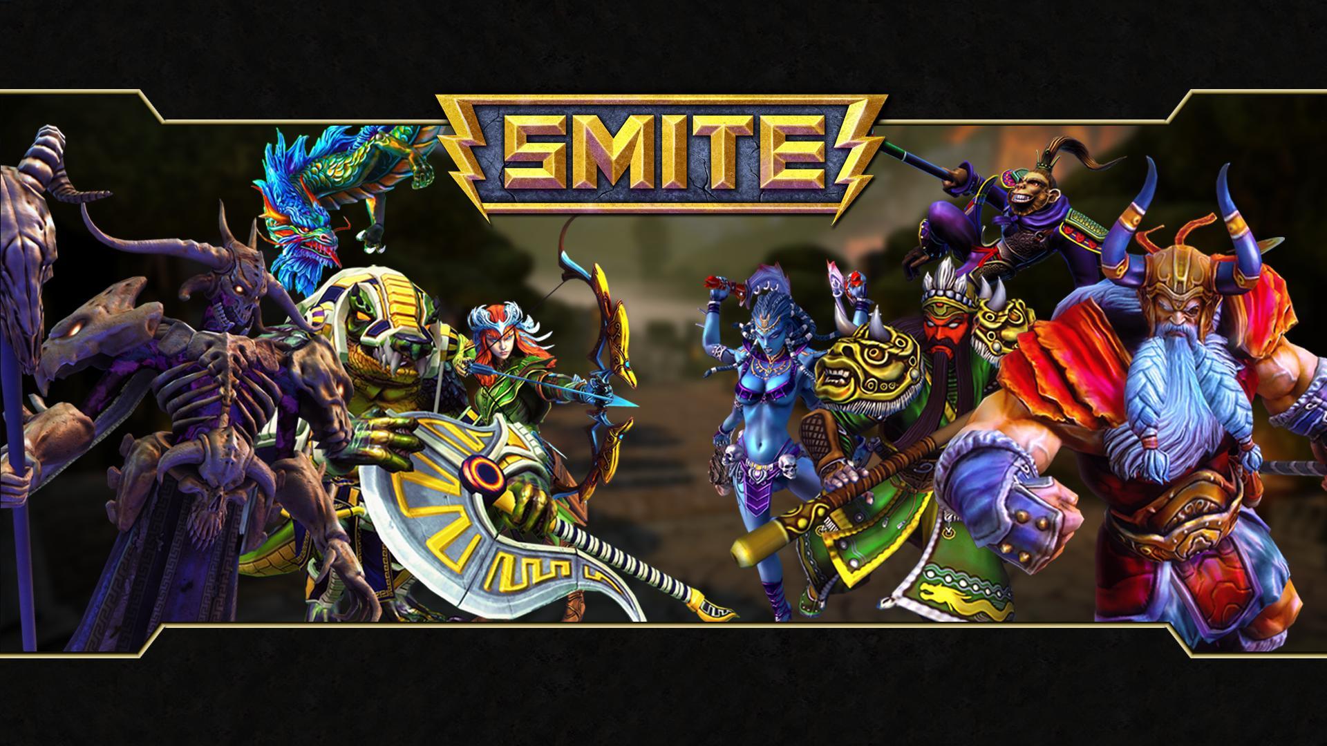 SMITE matchmaking 2015