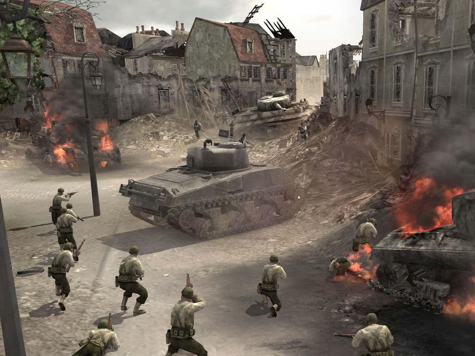 Game development ltd world war heroes - интересная экшен игрушка, которая отправит вас во времена второй мировой